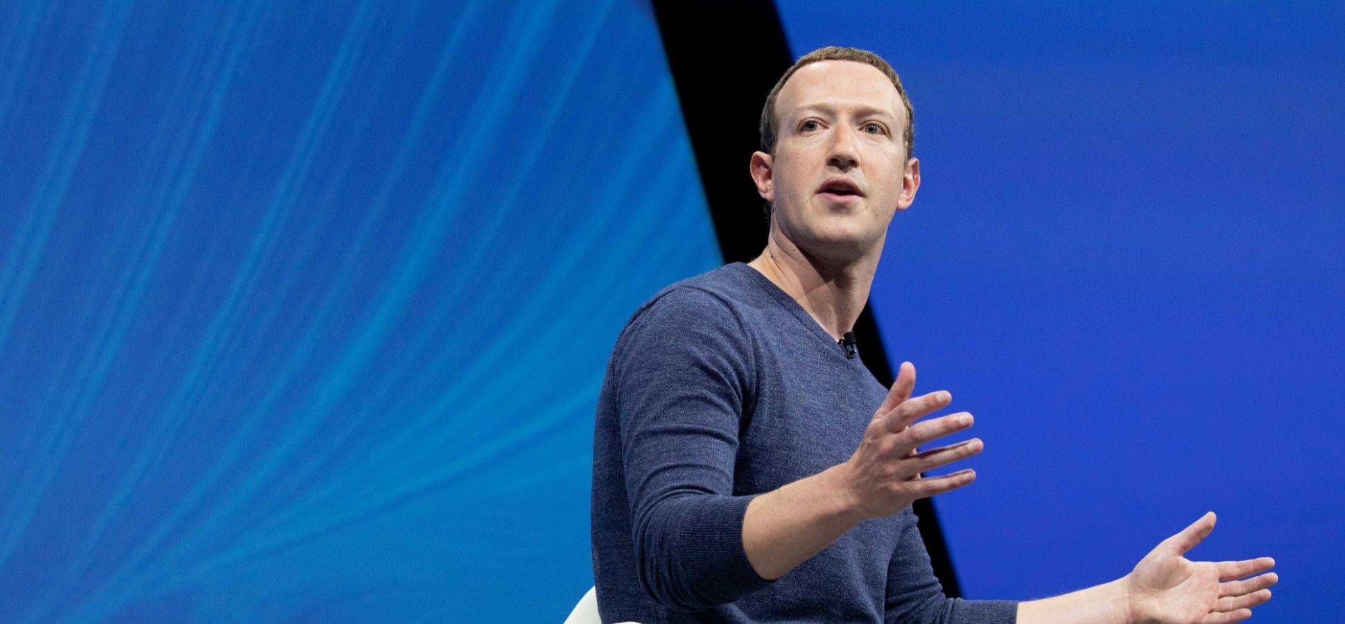 Fake Video of Mark Zuckerberg Tests Facebook's Doctored Video Policies