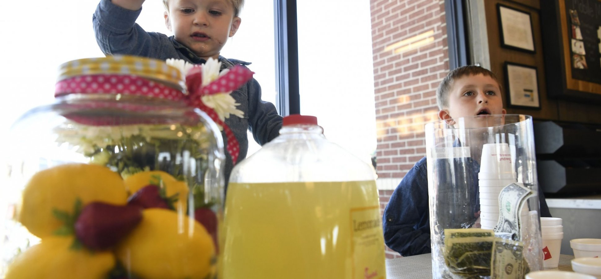 country time lemonade launches a great cause marketing campaign for kids inccom