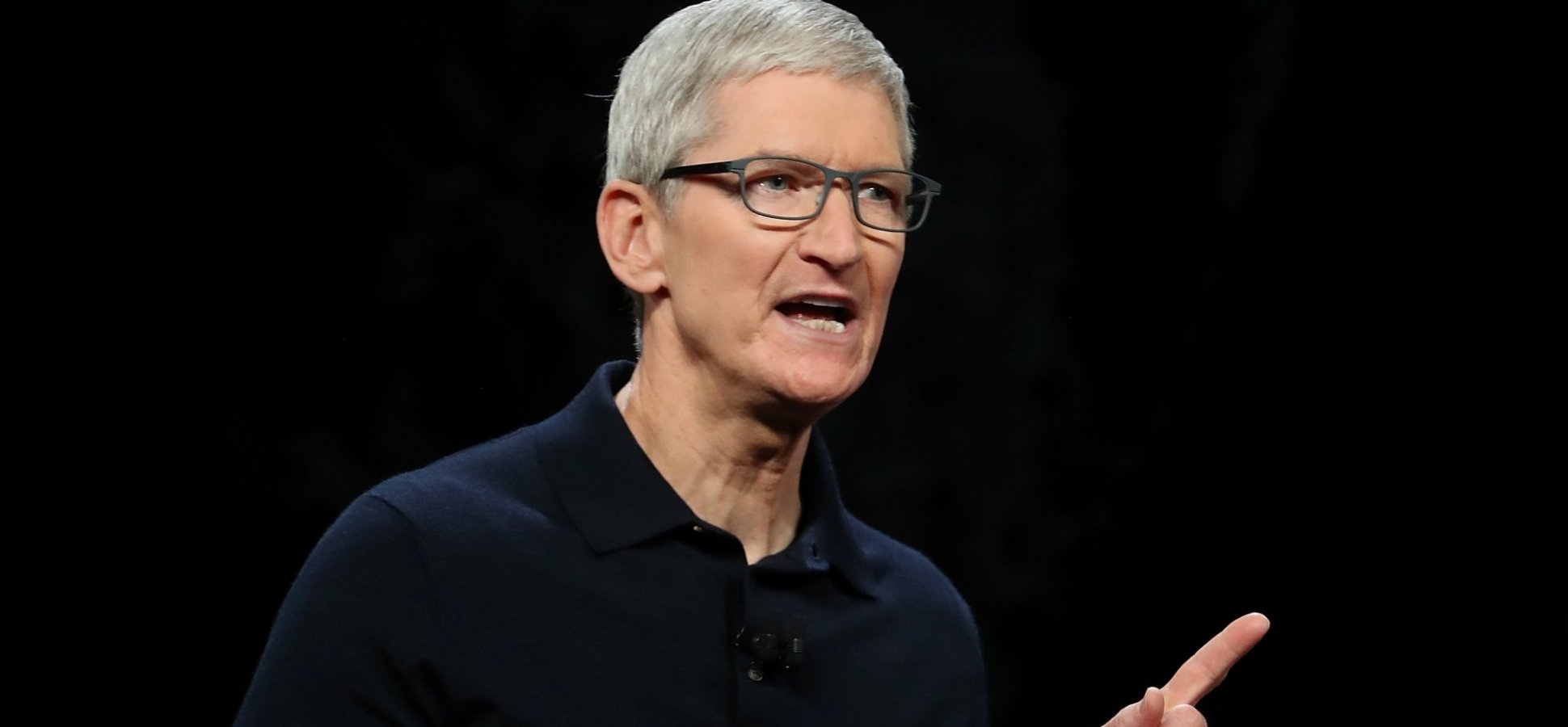 Apple CEO Tim Cook Just Revealed What He Does at 4 in the Morning. Here's Why More Business Leaders Should Do It