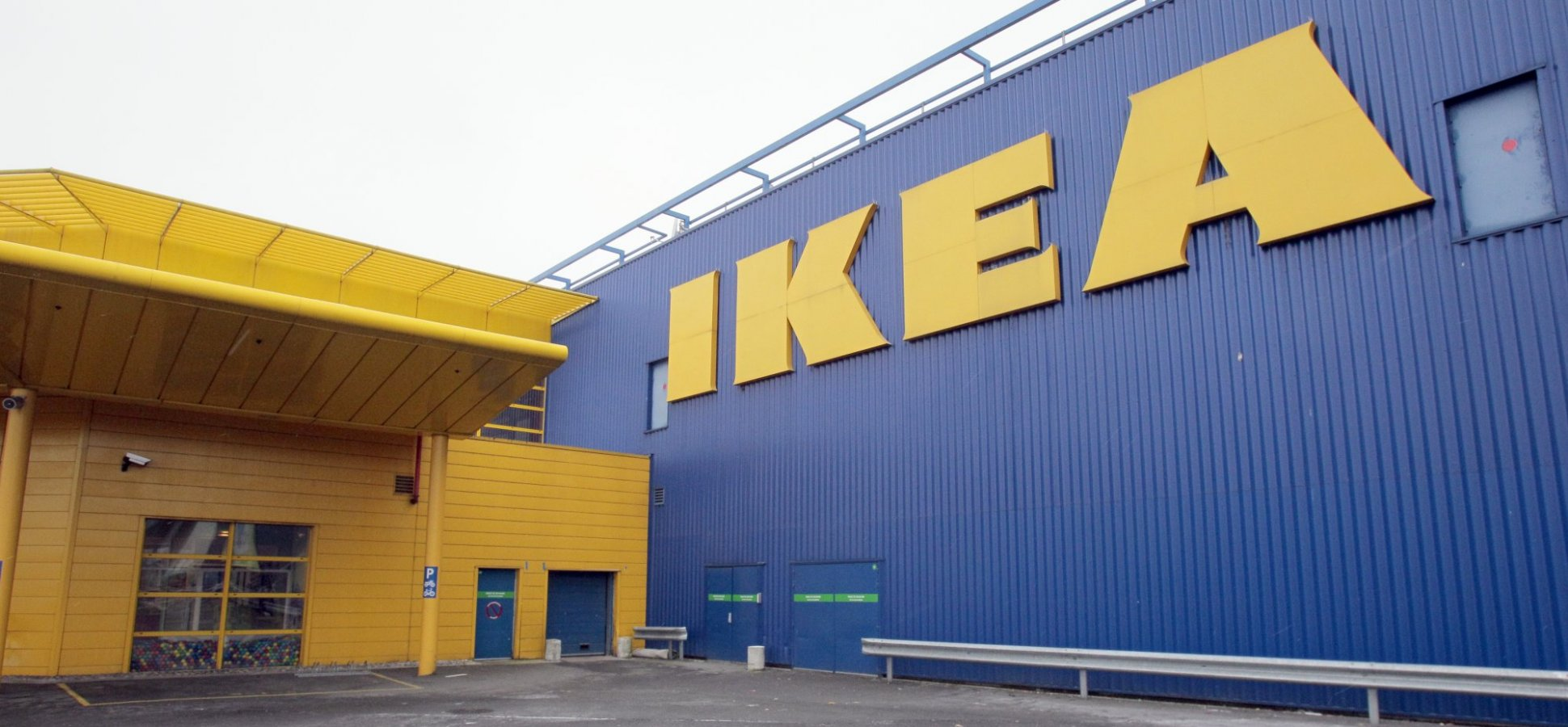 Yes, the employees really do recommend IKEA products Yes, the employees really do recommend IKEA products new foto