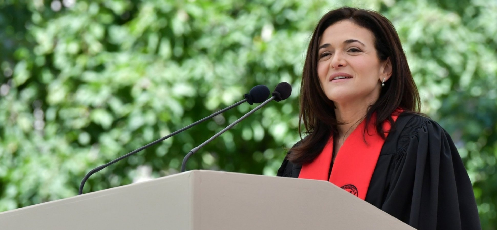 The World's Best Entrepreneurs Share 1 Key Personality Trait, Says Facebook's Sheryl Sandberg