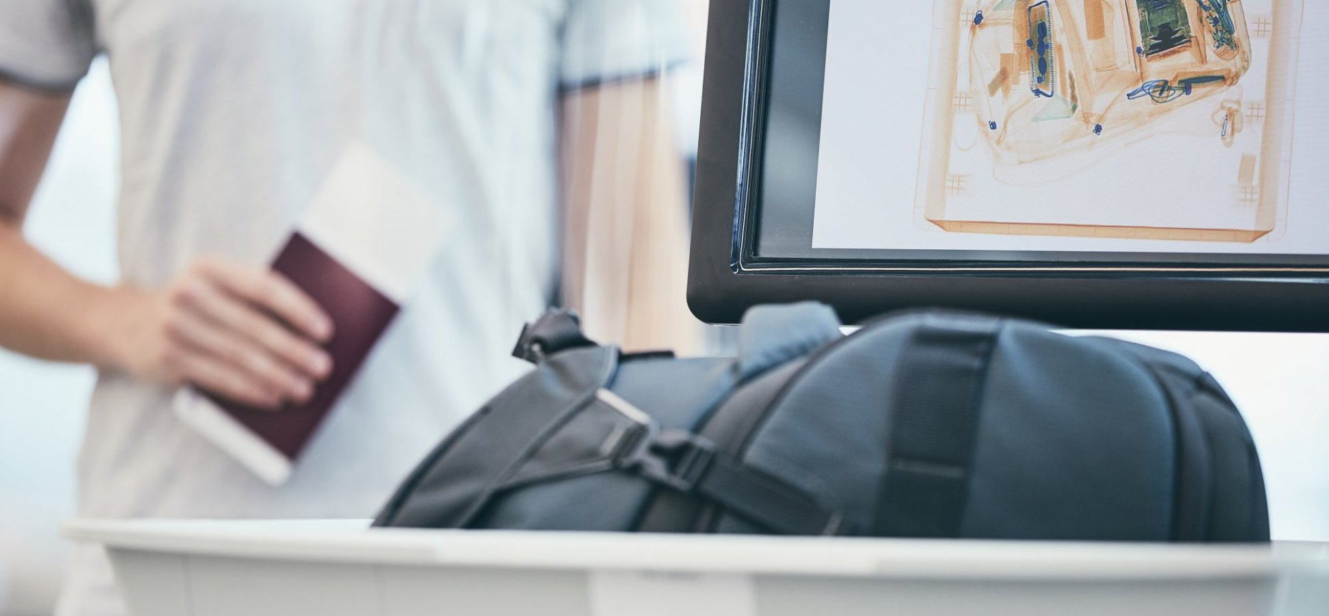 8 Airport Security Mistakes Every Business Traveler Should Avoid