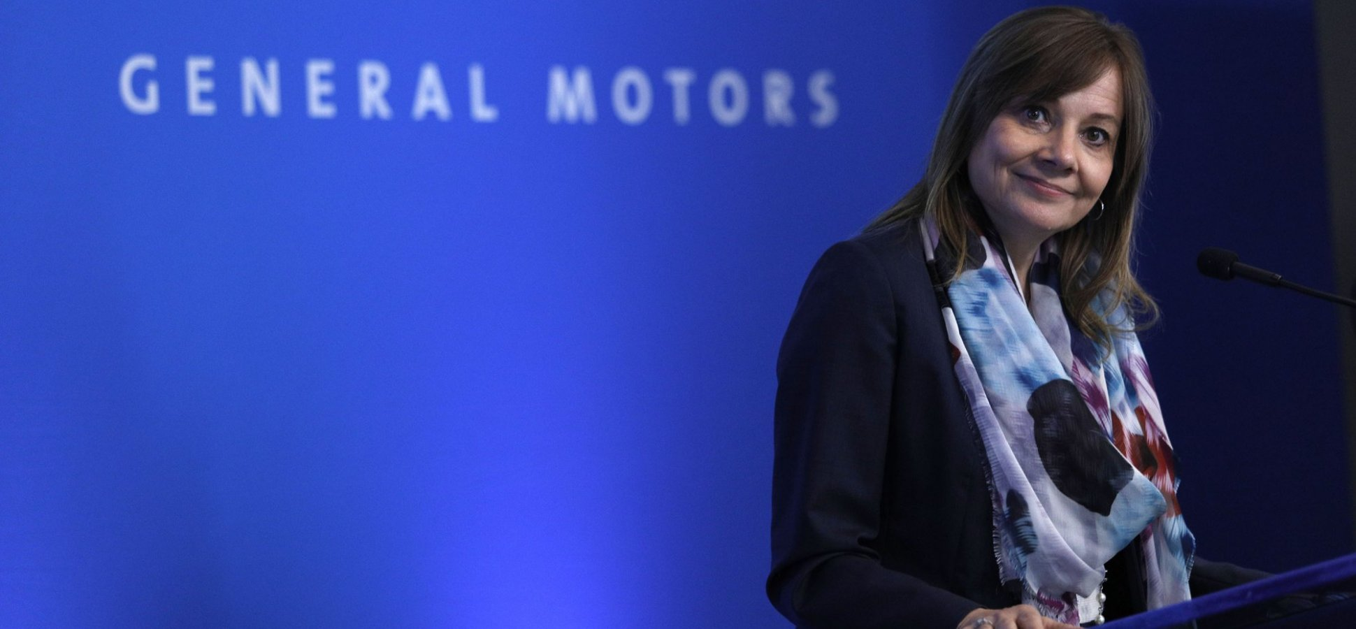 The CEO of General Motors Says She Asks the Same 3 Questions In Every Job Interview. Here's Why the Right Answers Are So Surprising