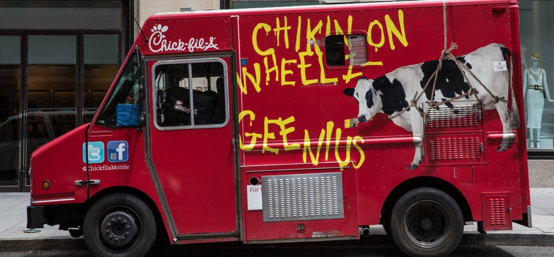 Chick-fil-A Just Got Some Very Good News (It Was Very Bad News For KFC)