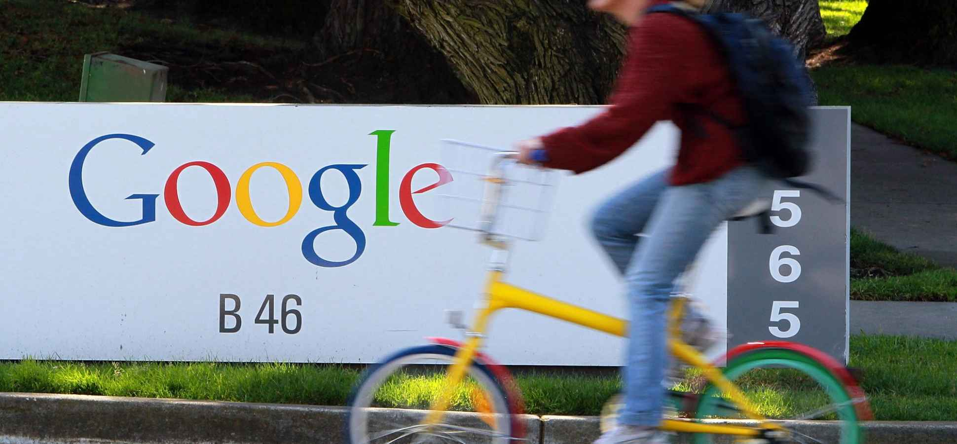 Google Is Making It Easier for App Developers and Designers to Collaborate