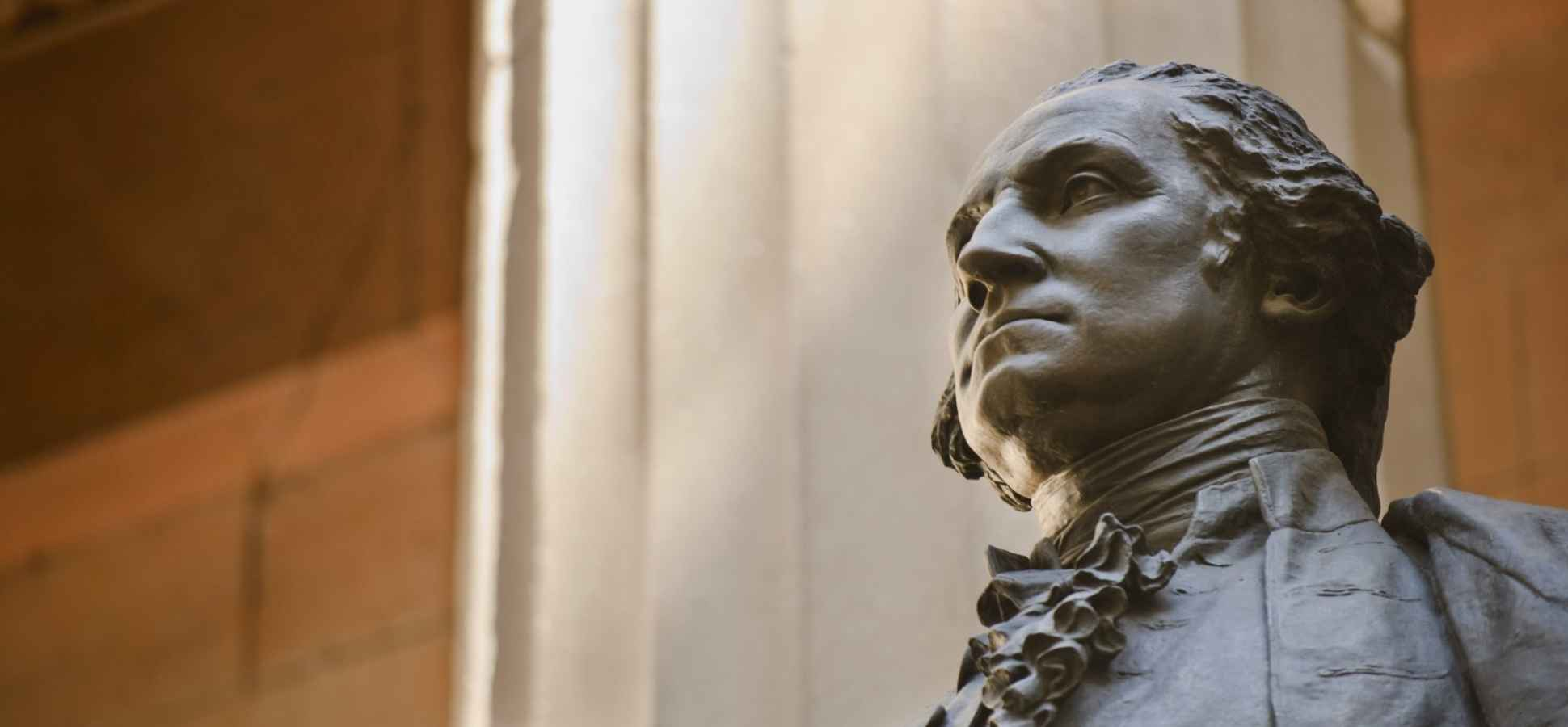 The Secrets To Entrepreneurial Success, According To The Founding Fathers