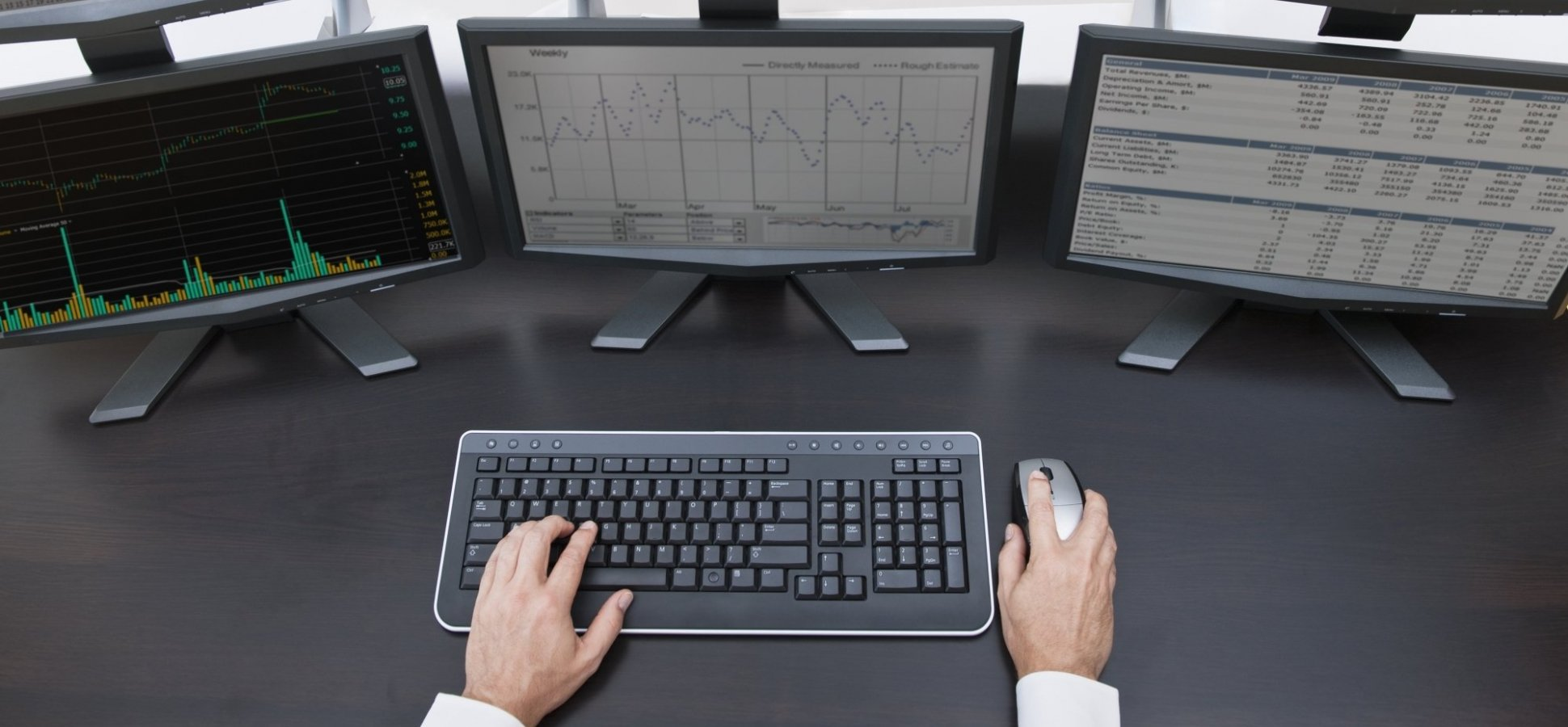 Why I Use 3 Monitors to Boost Productivity (And You Should, Too)