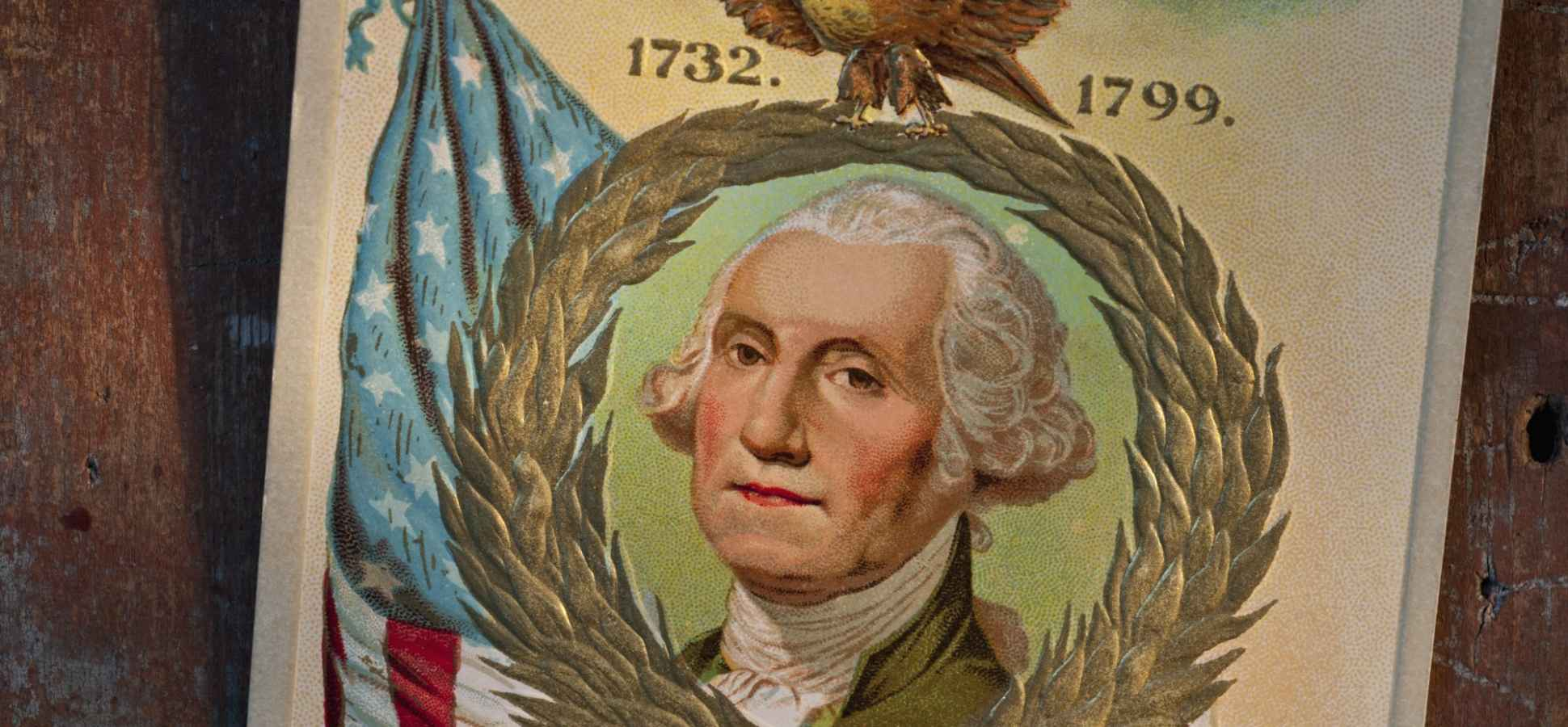 Lessons in Leadership: How George Washington Surrendered His Ambitions (and Won Big)