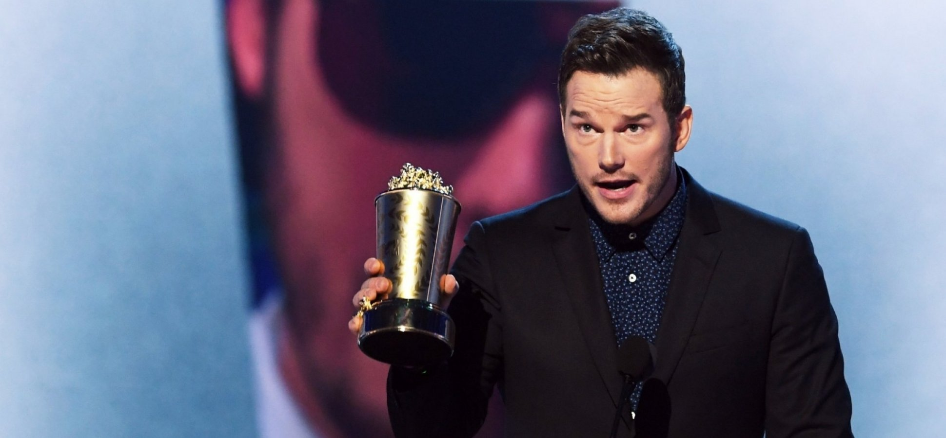 Chris Pratt's Unforgettable Acceptance Speech Reveals 9 Inspiring Rules to Live By