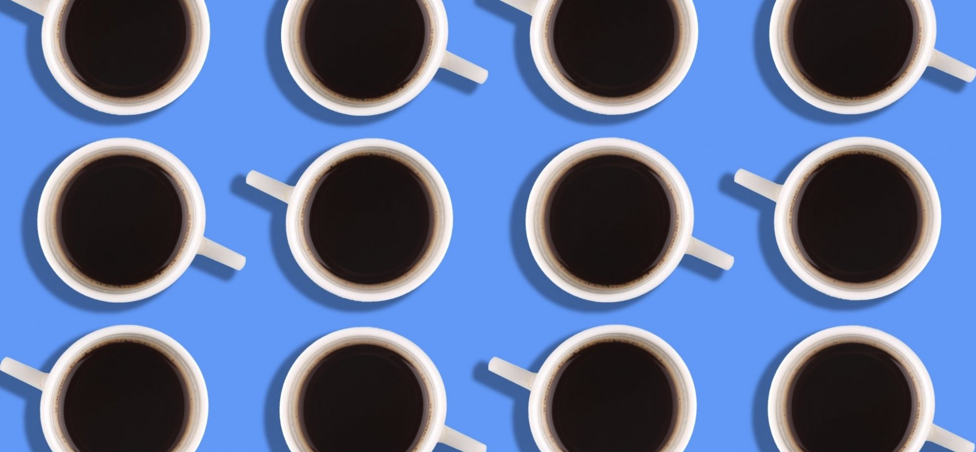 Drinking Coffee This Way Boosts Work Performance and Happiness, According to Science