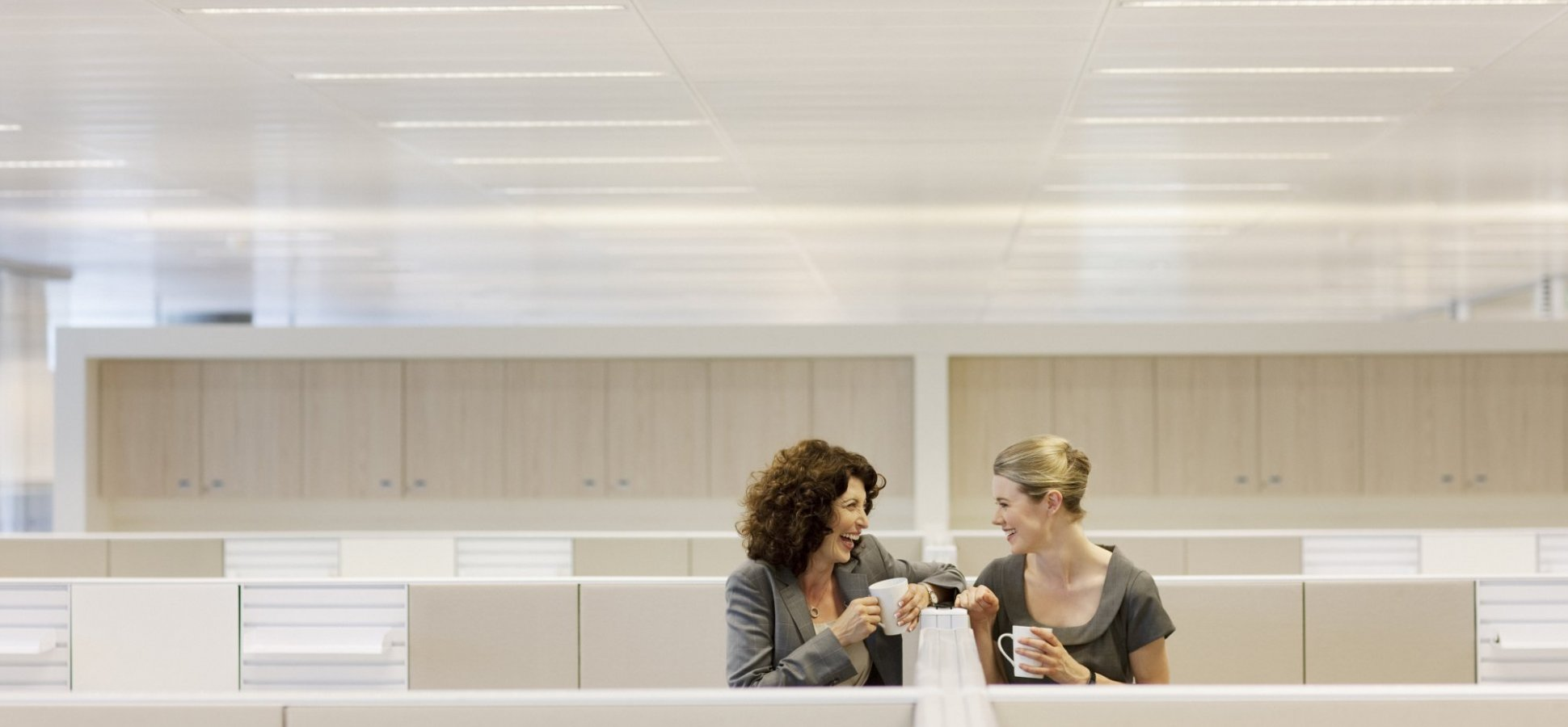 How to Do Office Small Talk Right Without Coming Off as Schmoozy