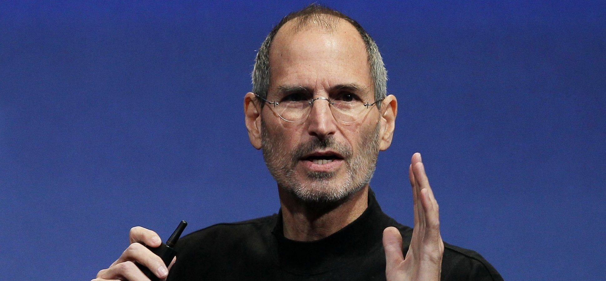 Steve Jobs Figured Out Branding 40 Years Ago. Why Are We Still Reinventing It?