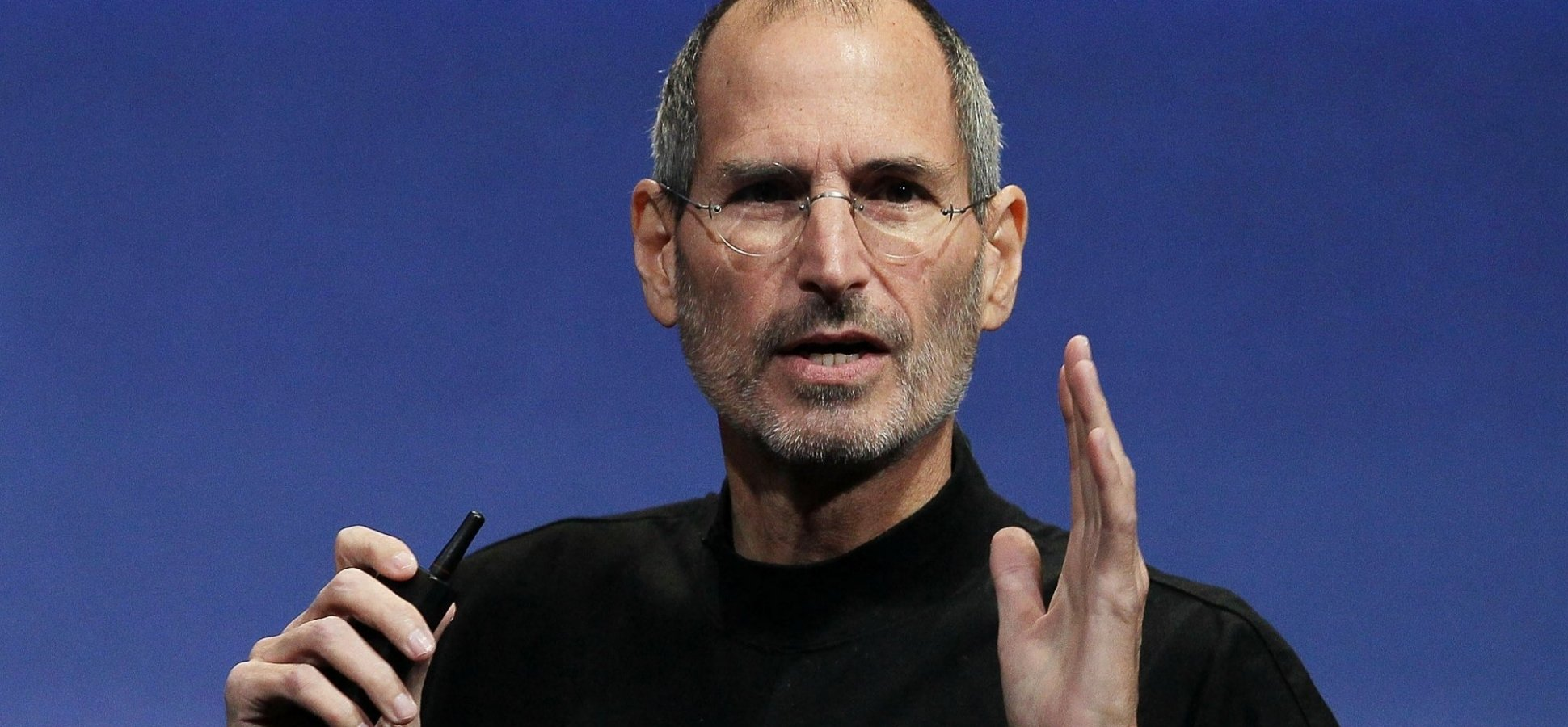According to Steve Jobs the Only Way to Succeed Is to Abandon 1,000 Good Ideas