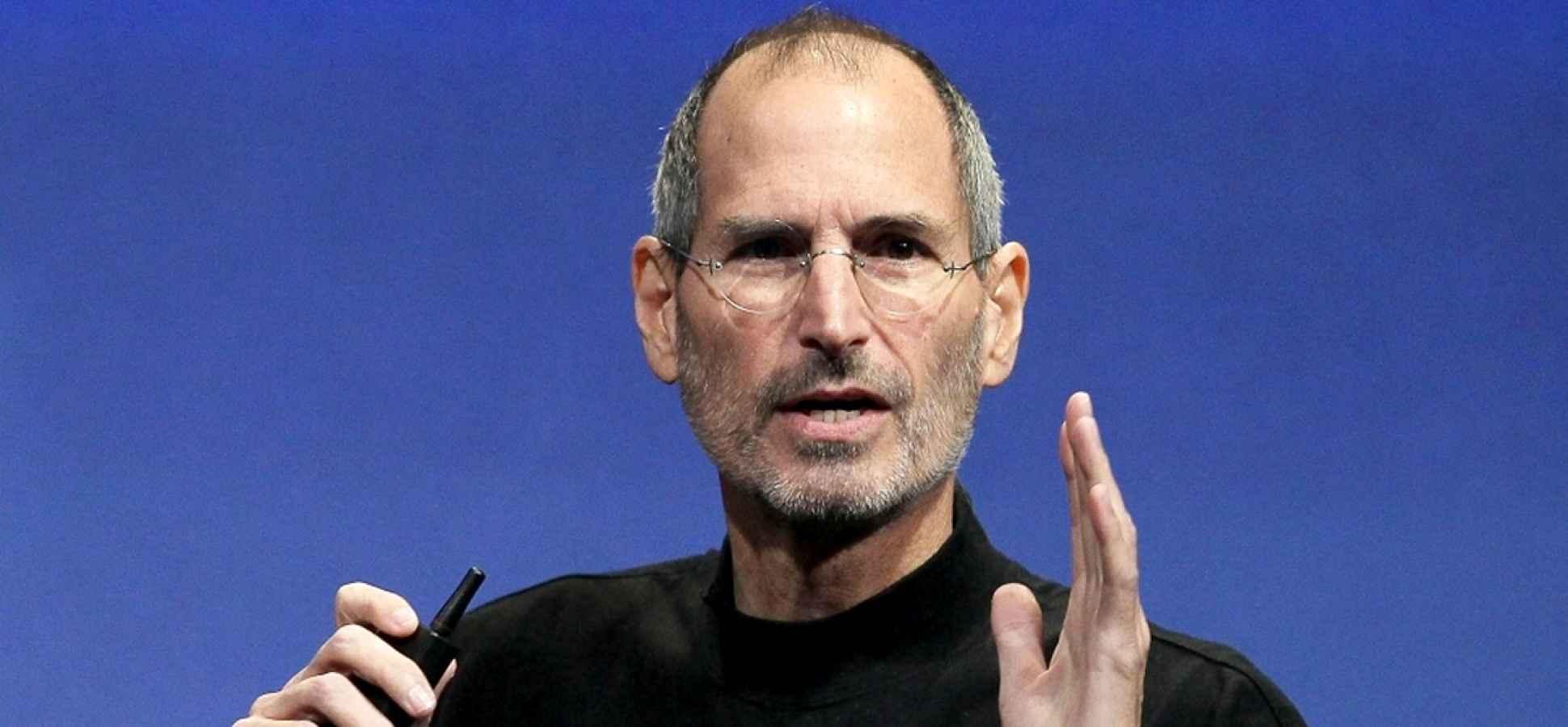Steve Jobs Ebook Mobi
