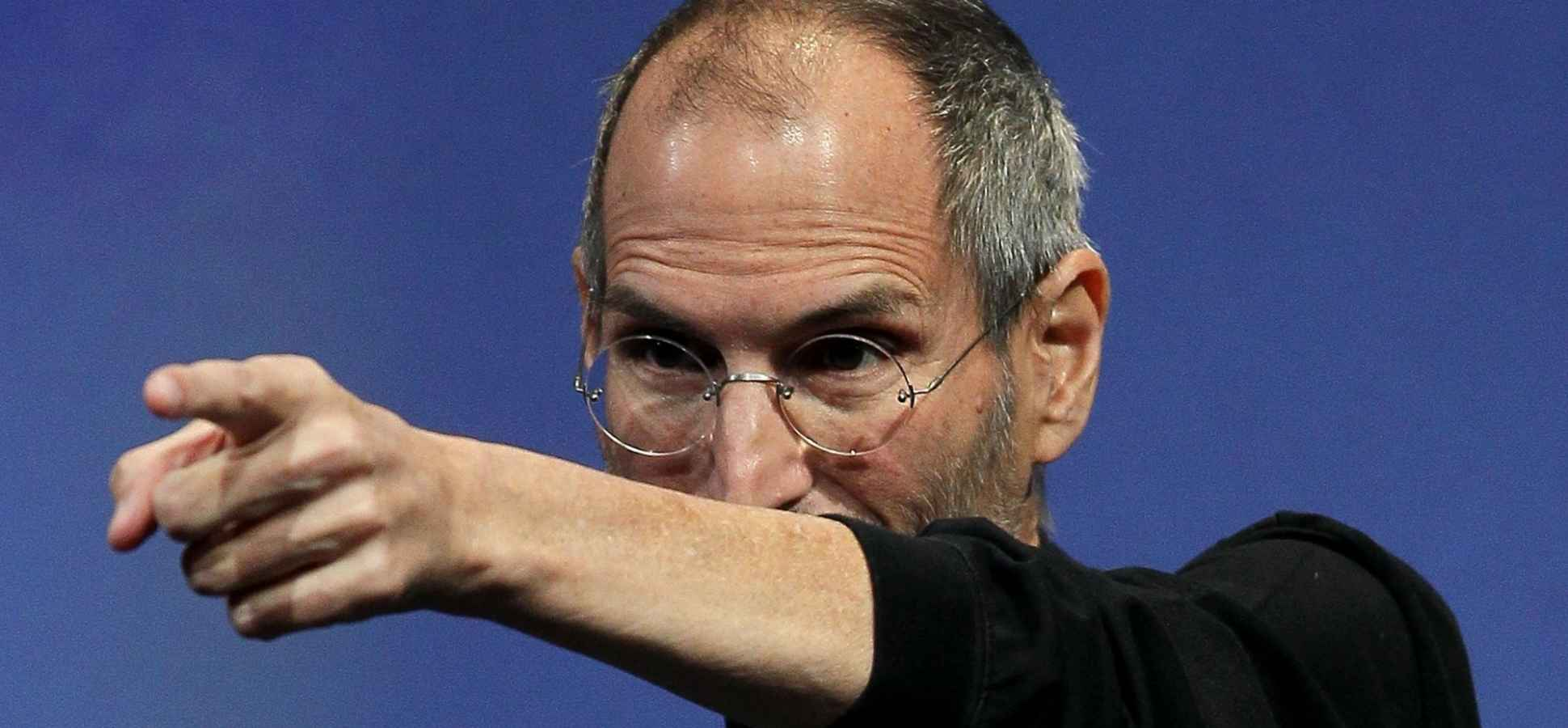 Want to Innovate Like Steve Jobs? Always Do This