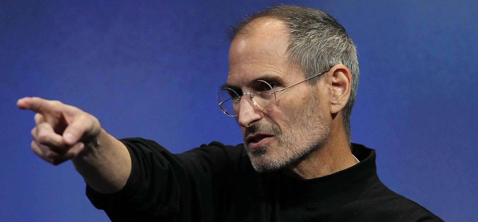 Guy Kawasaki's Most Memorable Steve Jobs Moment