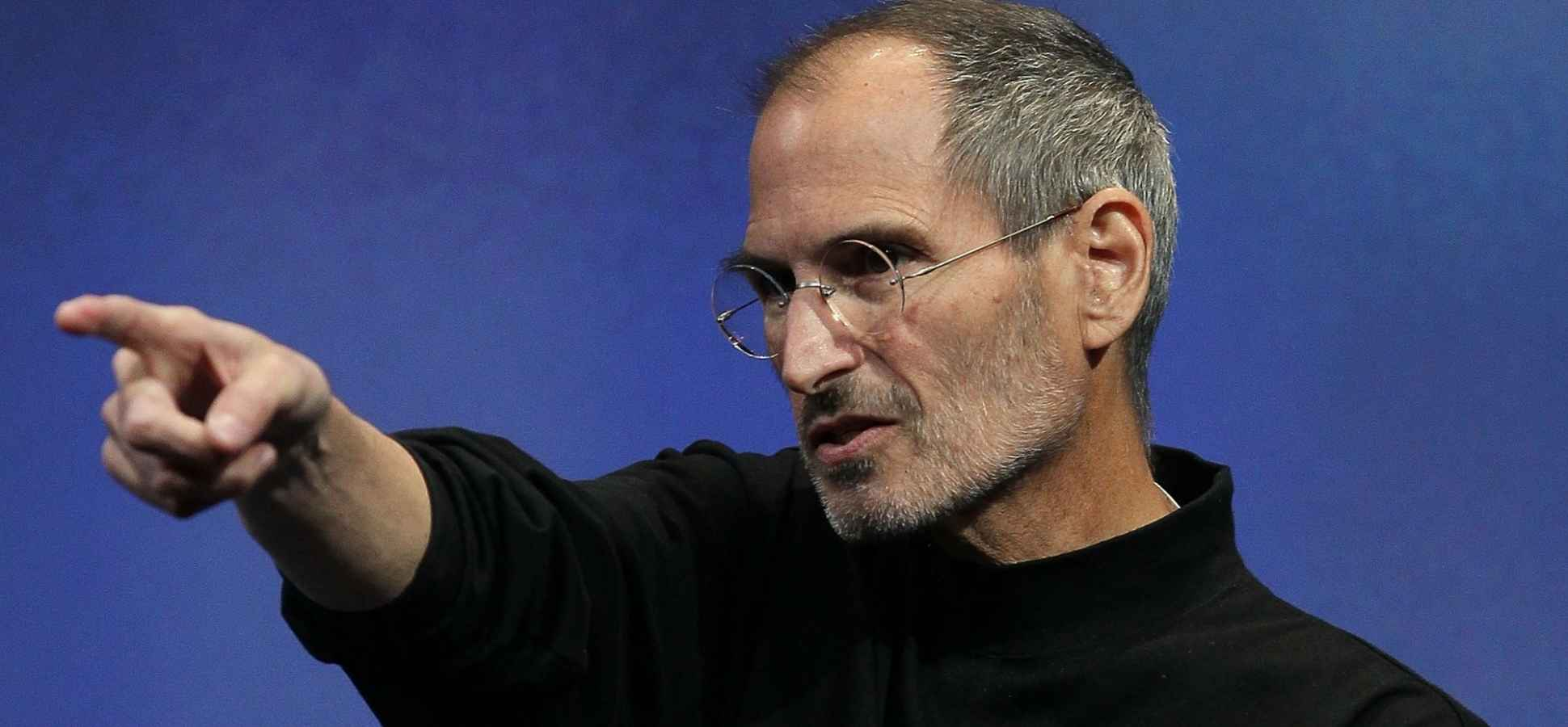 Don't Try to Be the Next Steve Jobs. Be Something Even Better: The Next You