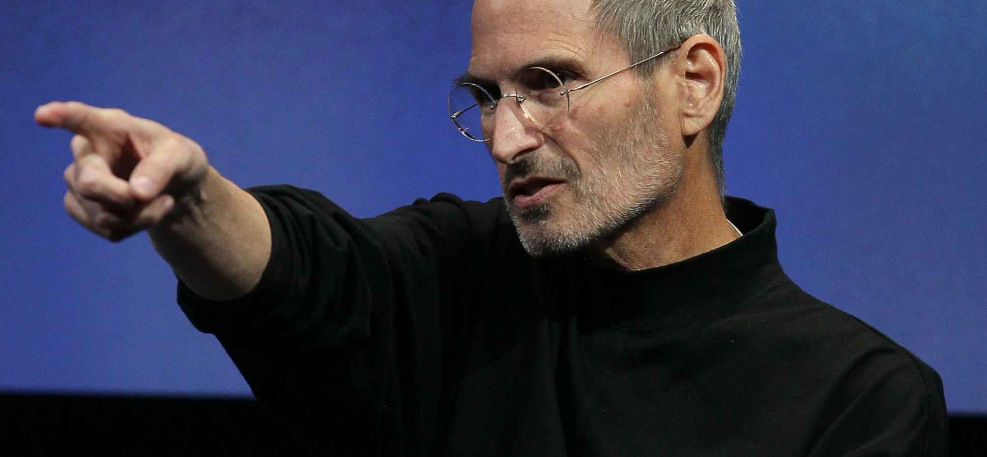 The 1 Leadership Quality Steve Jobs, Elon Musk, and Marc Benioff All Share