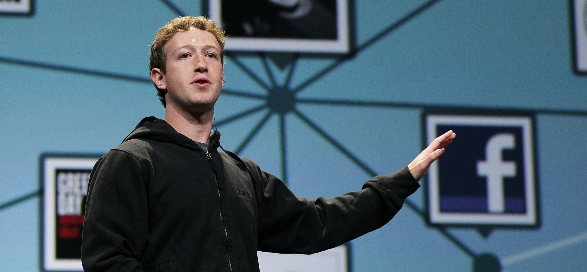 Mark Zuckerberg Explains Why 1 Career Problem Could Mean You're an Entrepreneur