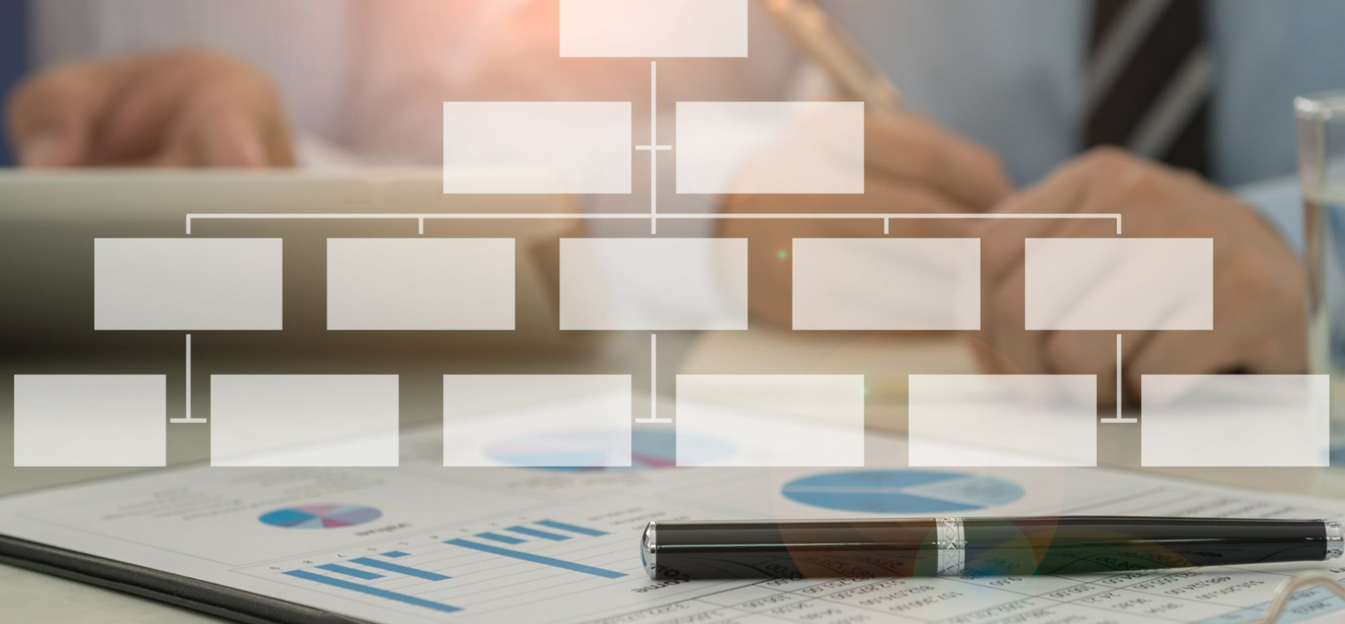 inc.com - Soren Kaplan - Is Organizational Structure The Secret to Innovation?