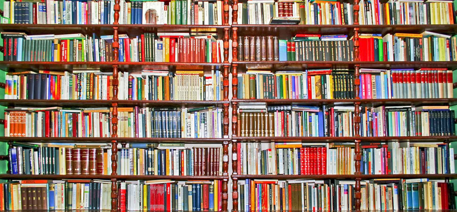 30 Books You Need to Read to Earn 'Well-Read' Status