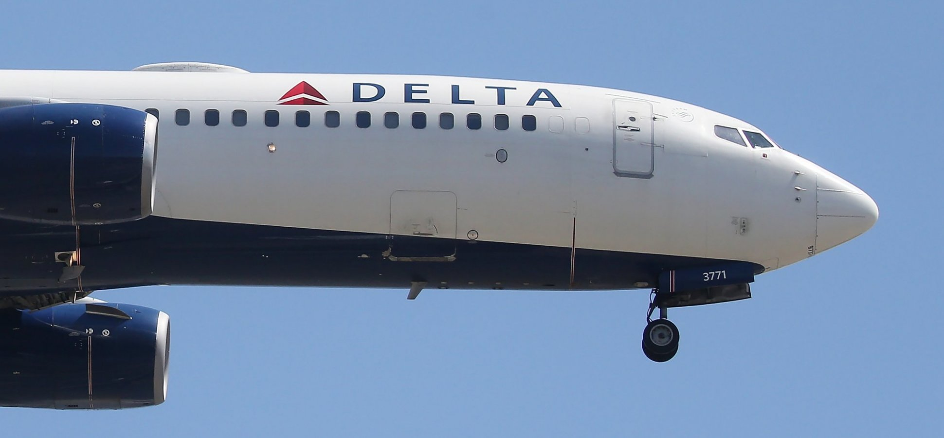 Delta Air Lines Just Struck a Deeply Emotional Blow Against the Shutdown