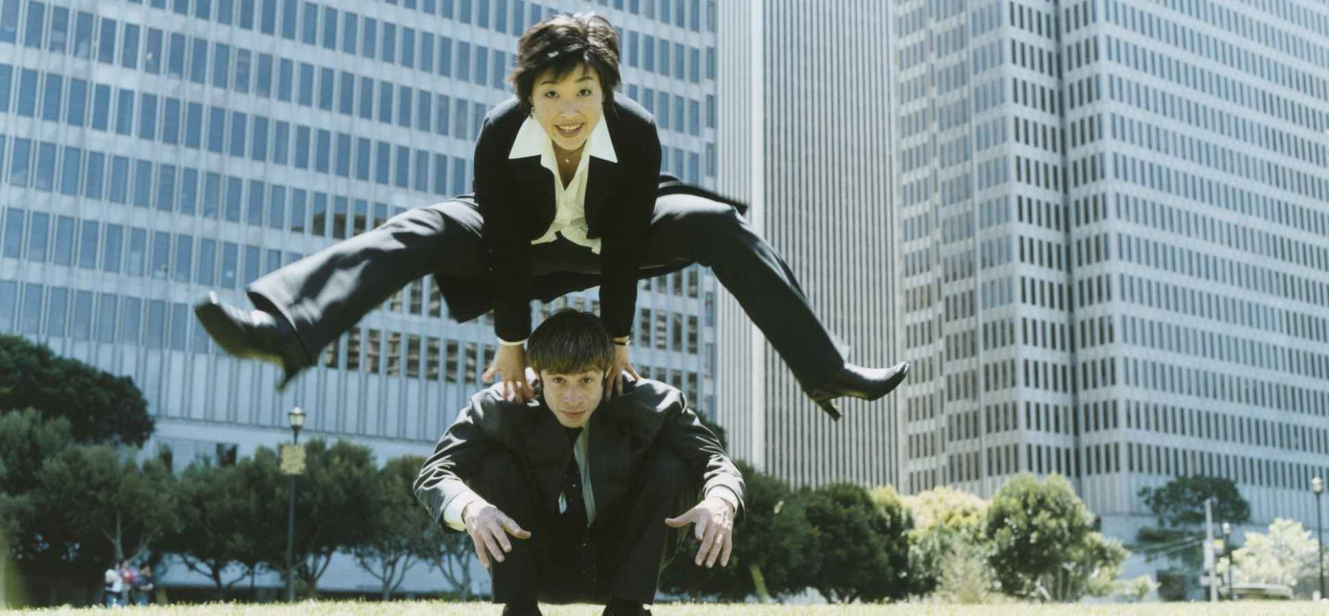How to Jump Ahead of Other Job Applicants