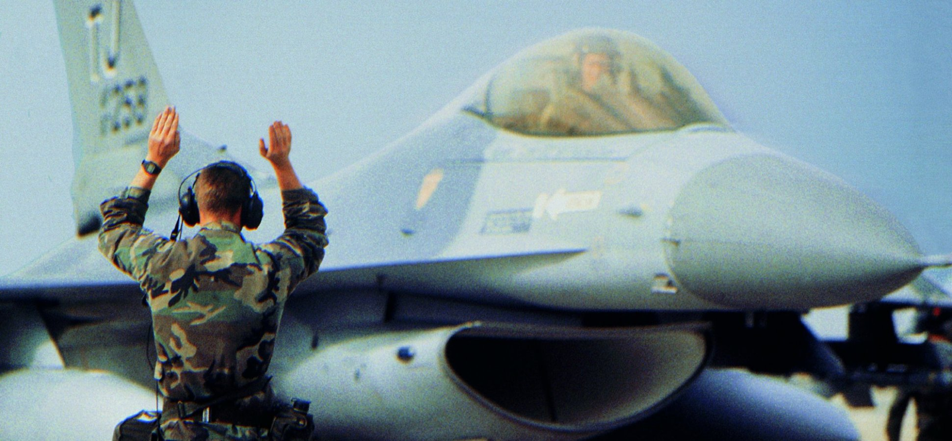 The 4-Letter Trick Fighter Pilots Use to Make Tough Decisions Fast