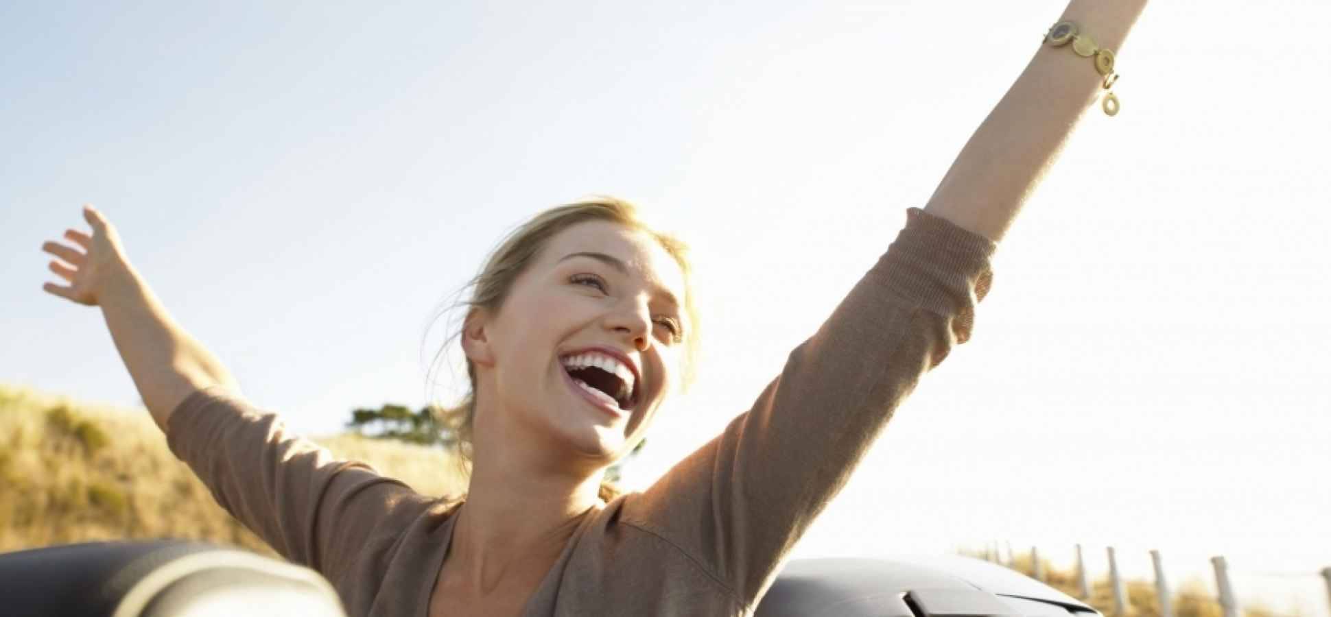5 Powerful Actions Proven to Make You Happier