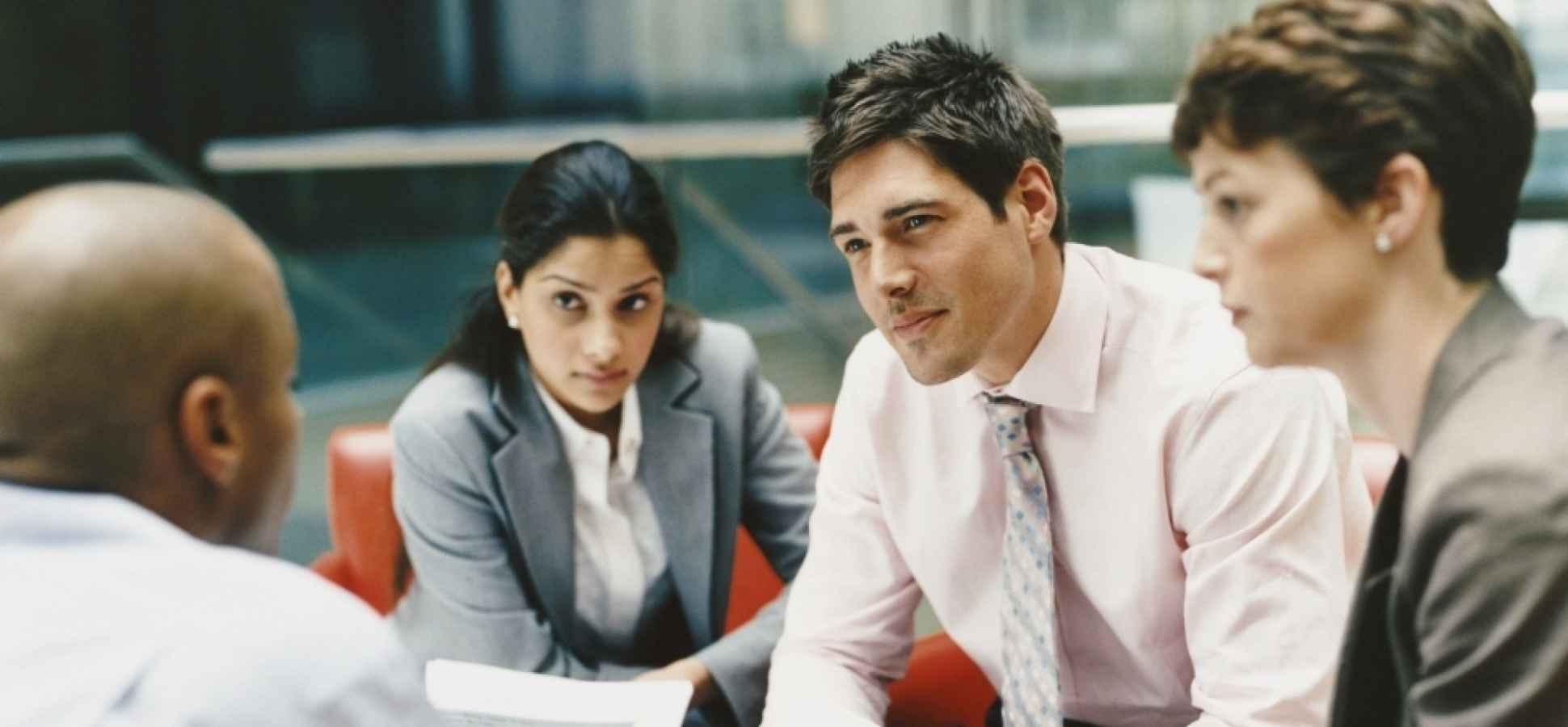 10 Secret Communication Skills of the Best Leaders