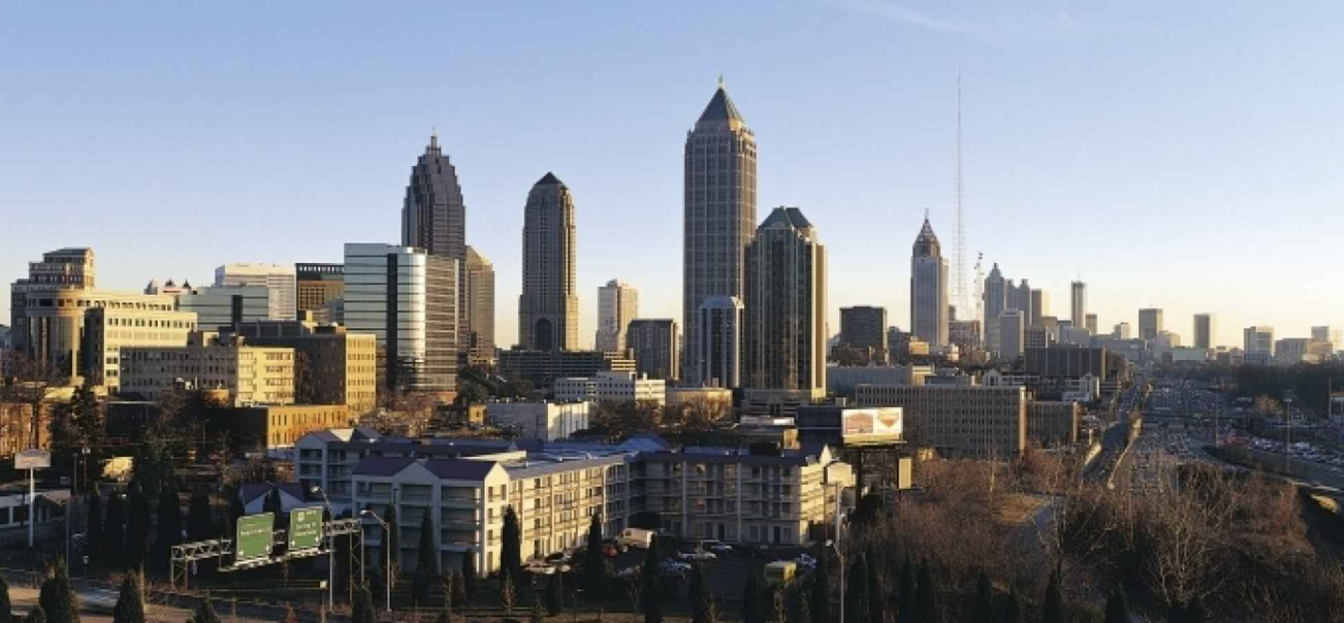 4 Cities You Didn't Know Were Startup Hotbeds