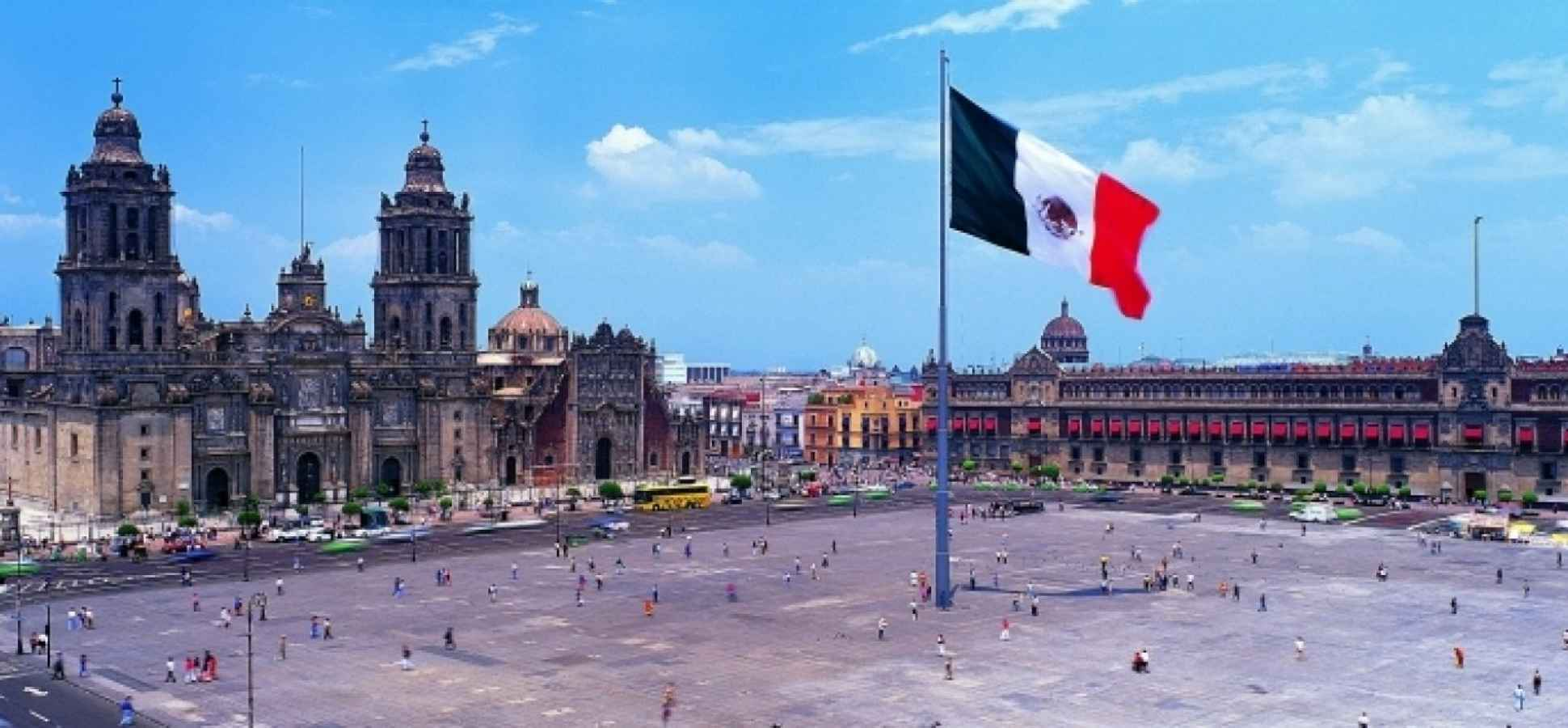 15 Hot Mexico City Startups to Look Out For in 2015