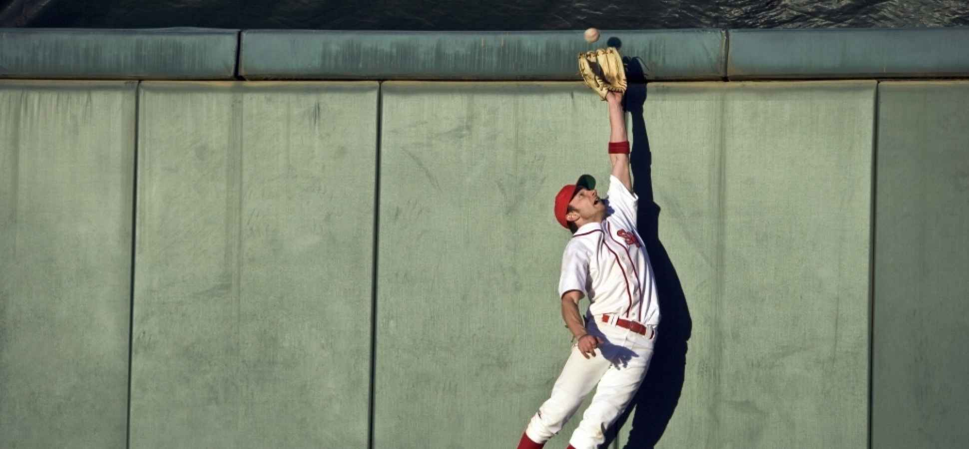 When It Comes to Innovation, Alternative Lenders are Hitting it Out of the Park