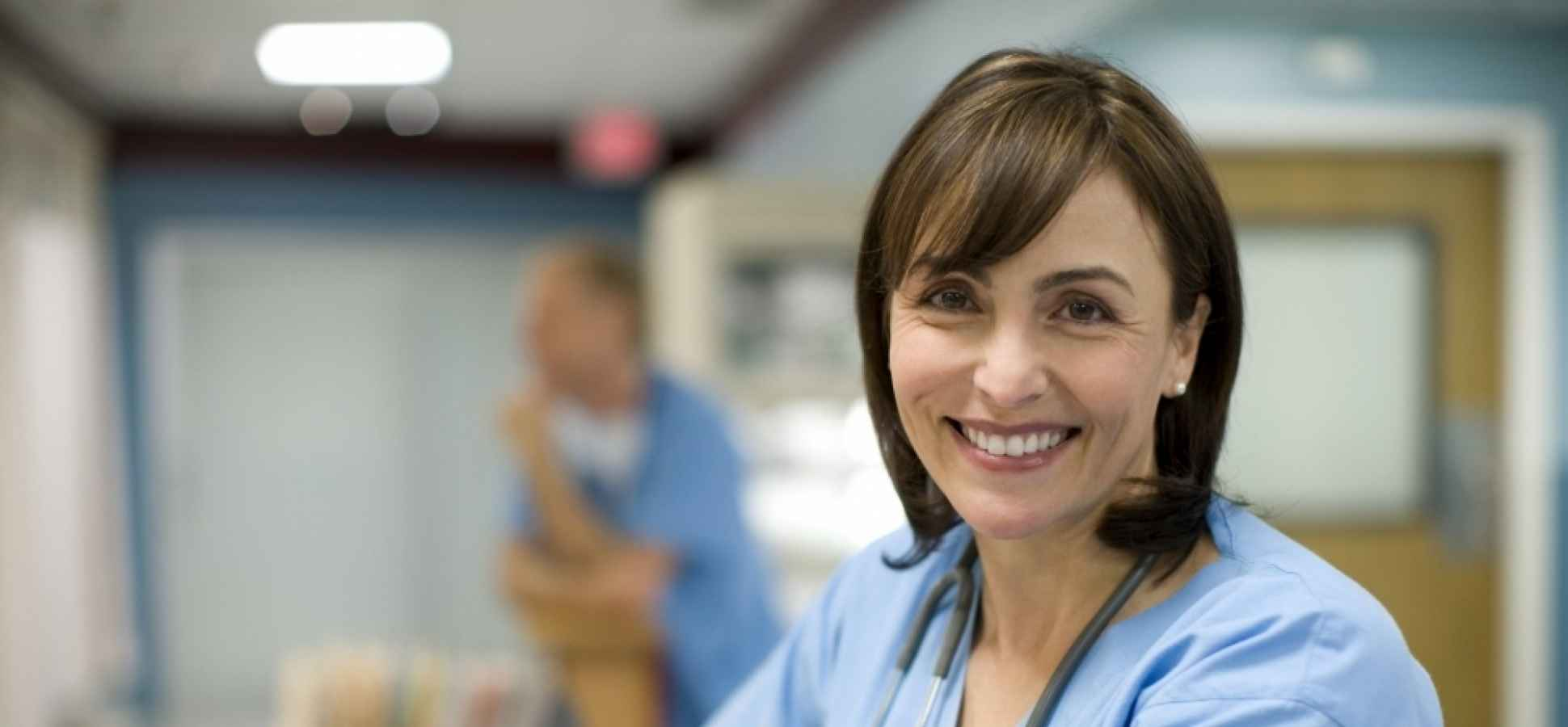 Baby Boomers Are Creating a Health Care Crisis. Can Nurses Save the Day?
