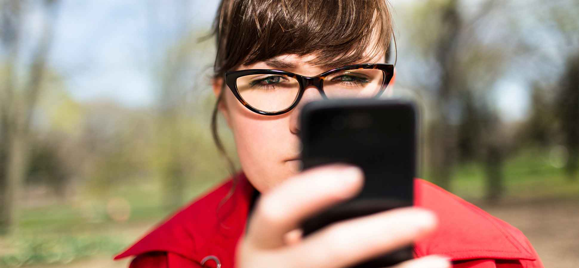 3 Mobile Apps to Help You Sweat the Small Stuff