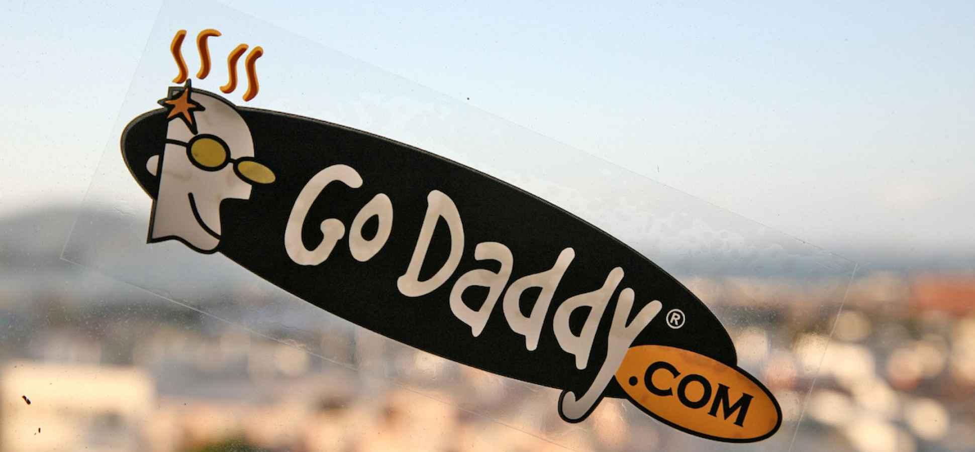 GoDaddy com - Scottsdale, AZ