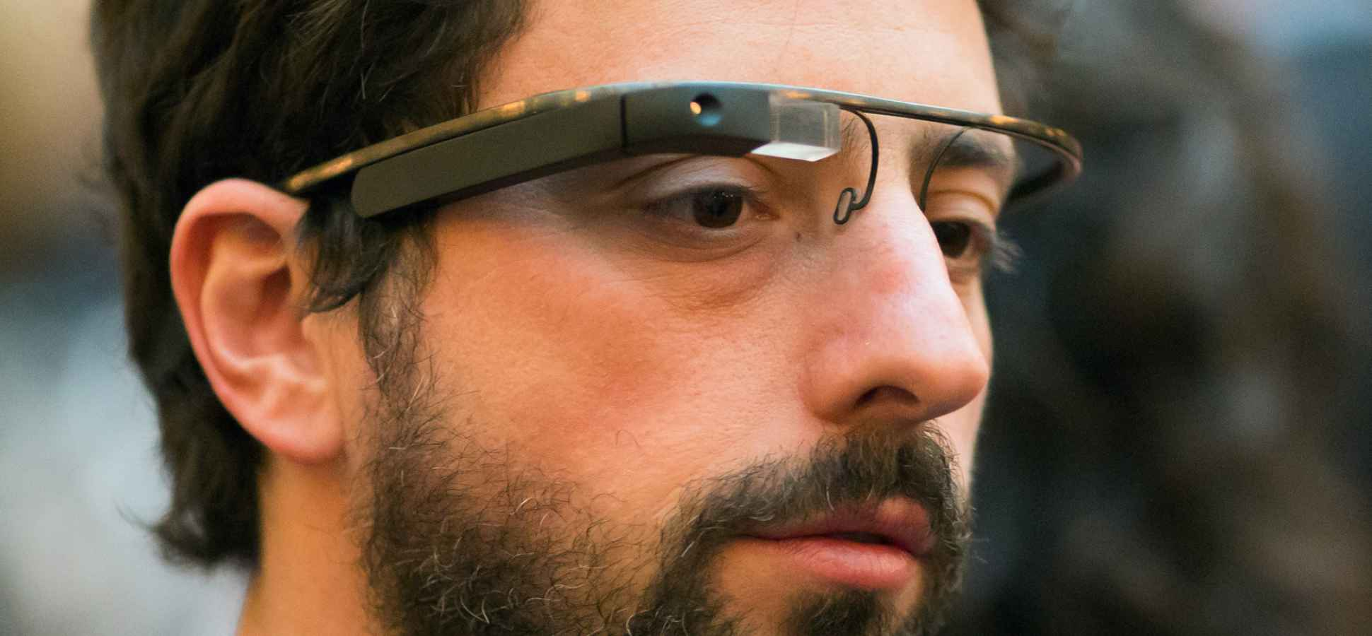 Google Glass' First Start-Up Innovators