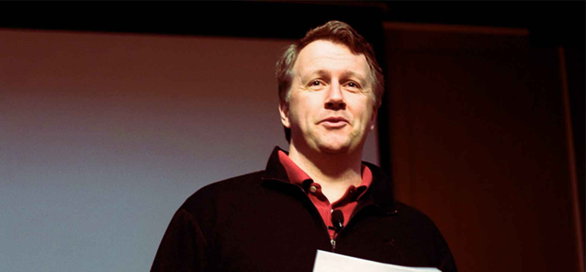 Paul Graham: 'Do Things That Don't Scale'