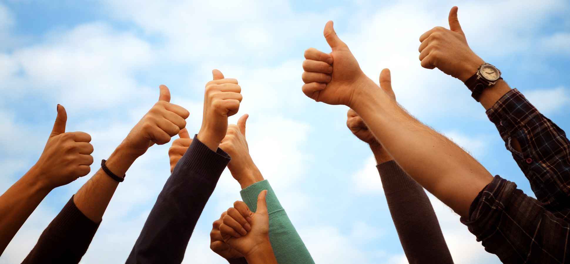 The Importance of Giving Positive Recognition