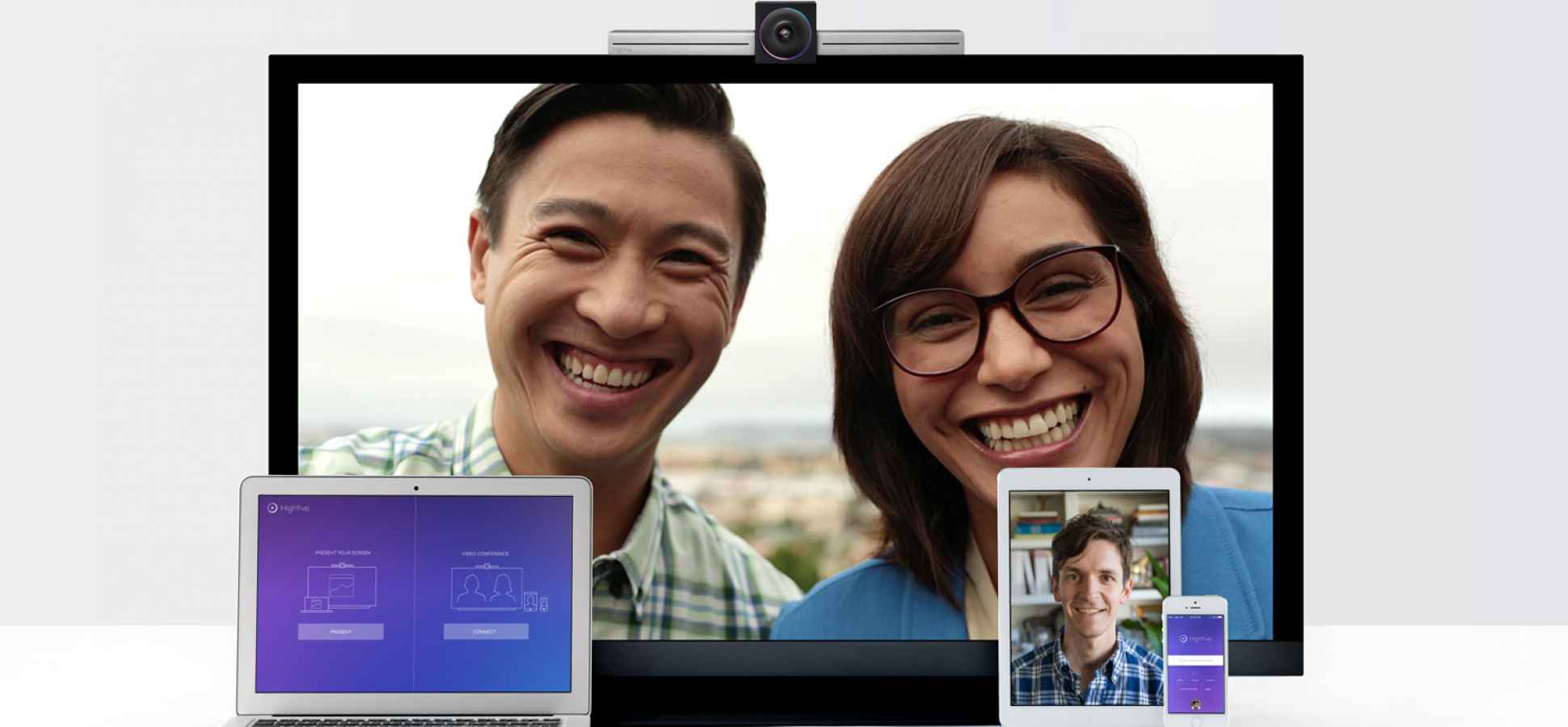 How Highfive Plans to Make Video Conferencing a Bigger Part