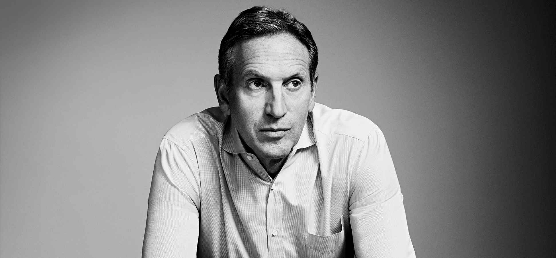 Life Lessons from Howard Schultz