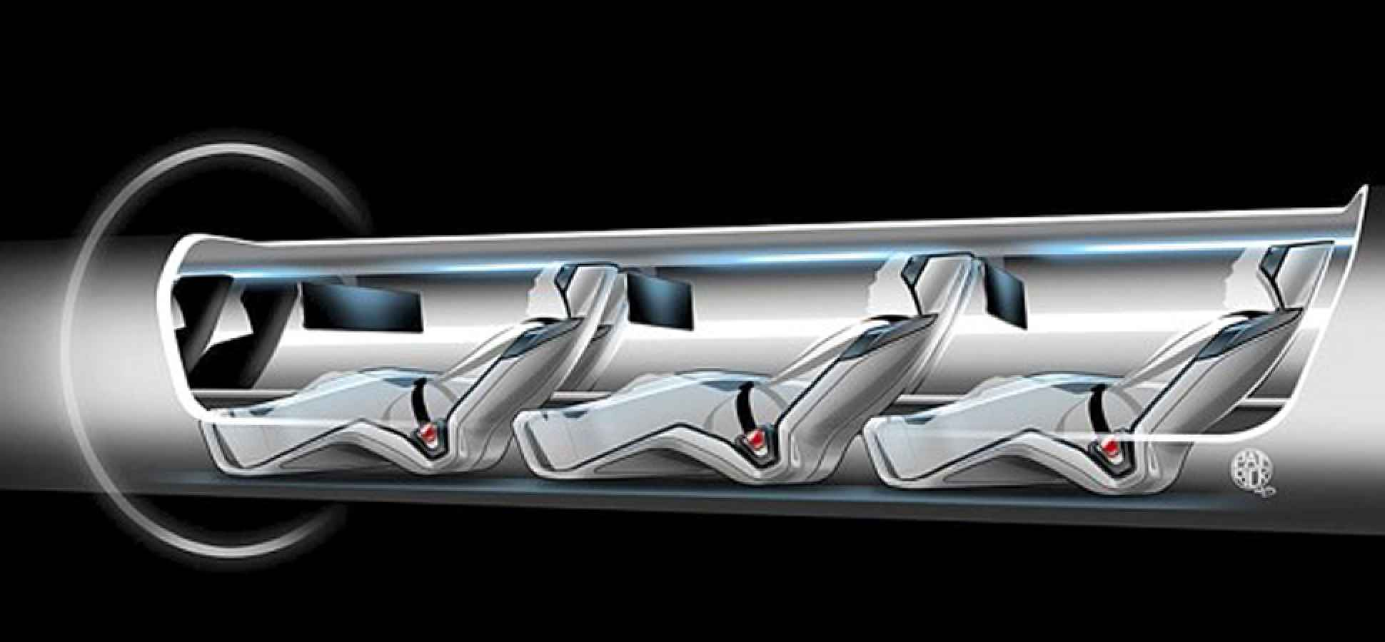 This Is the Startup Trying to Make Elon Musk's Hyperloop a Reality