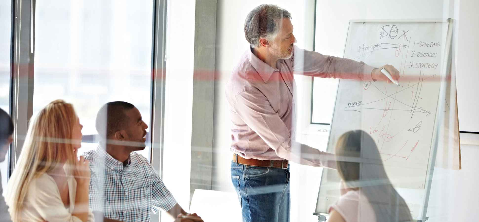 Presentation Best Practices: Creating a Showcase for Sales