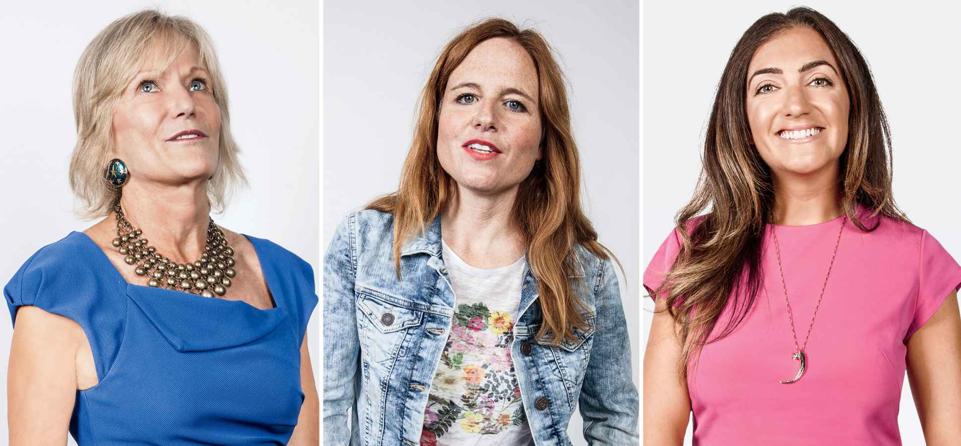 5 Women Founders on Learning to Ignore the Word No