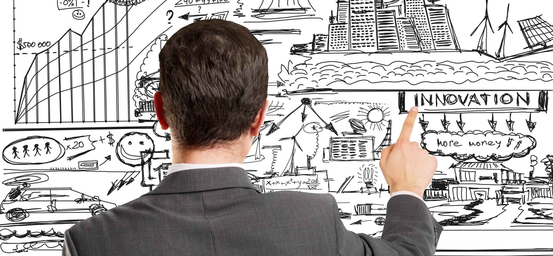 How to Build a Company of Entrepreneurs