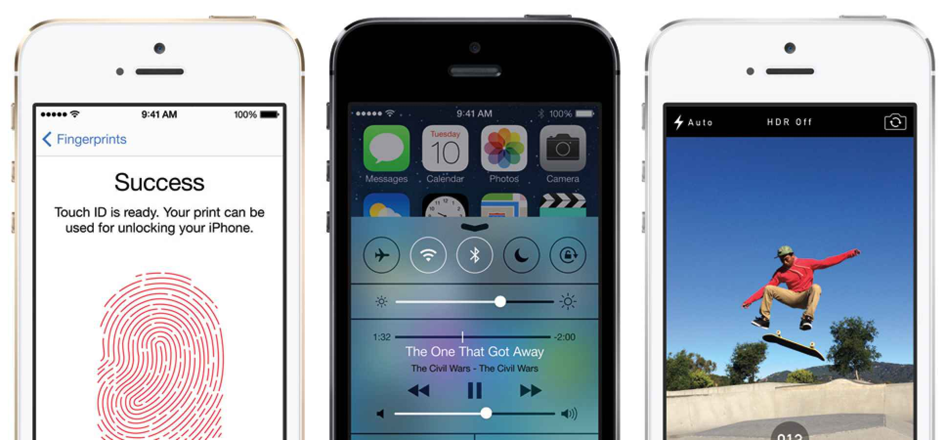 iPhone Users Experience Separation Anxiety, Study Shows