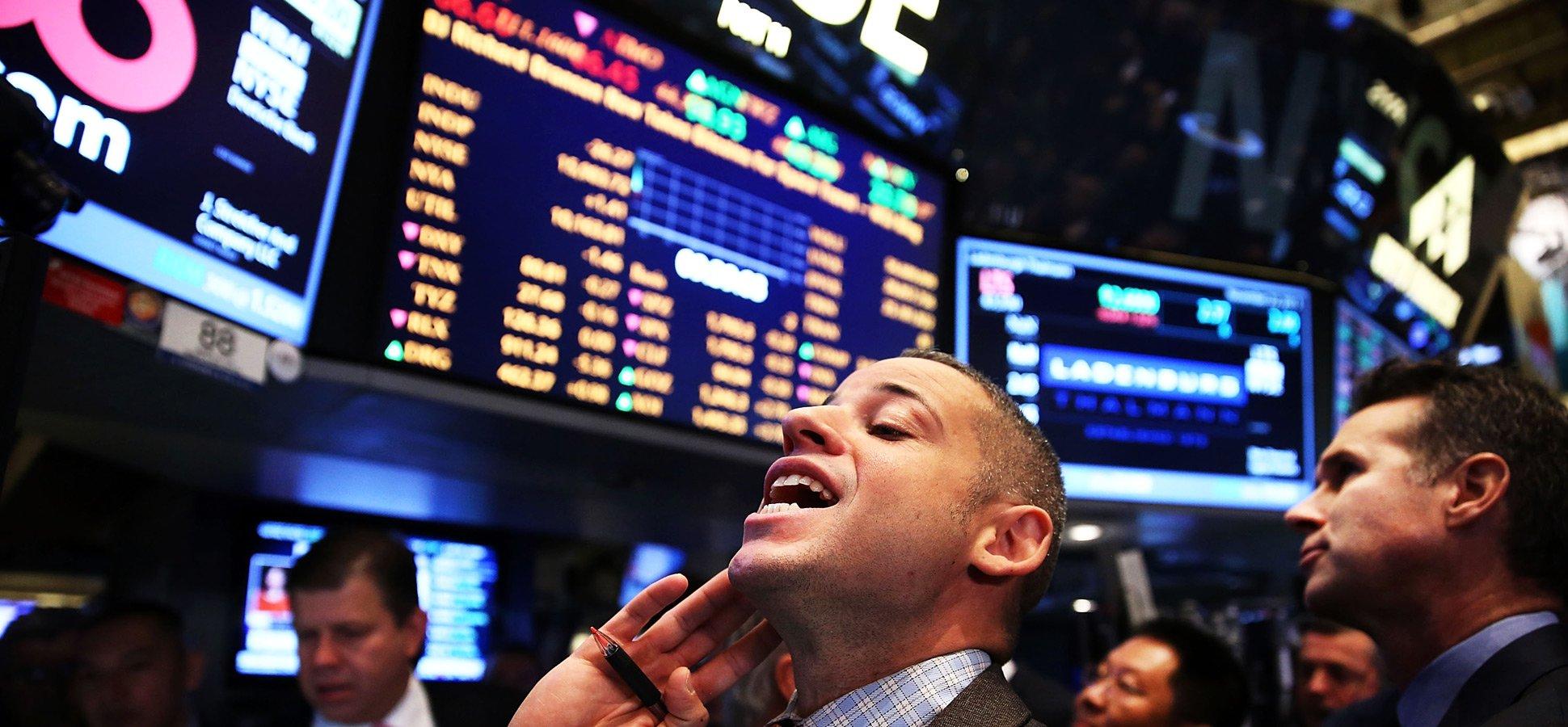 IPOs Shine, But Entrepreneurs Turn Down Mergers