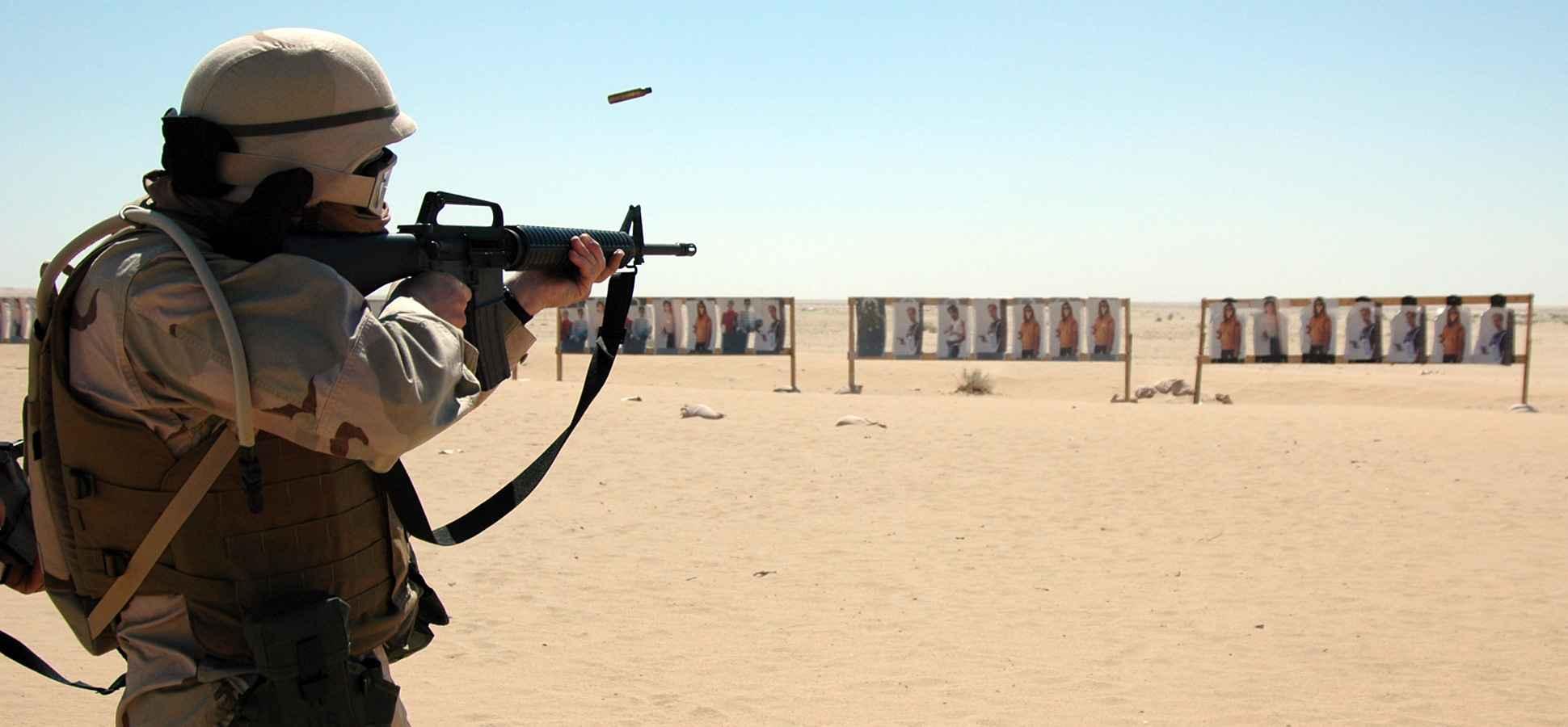 The 7 Secret Habits of Navy SEALs