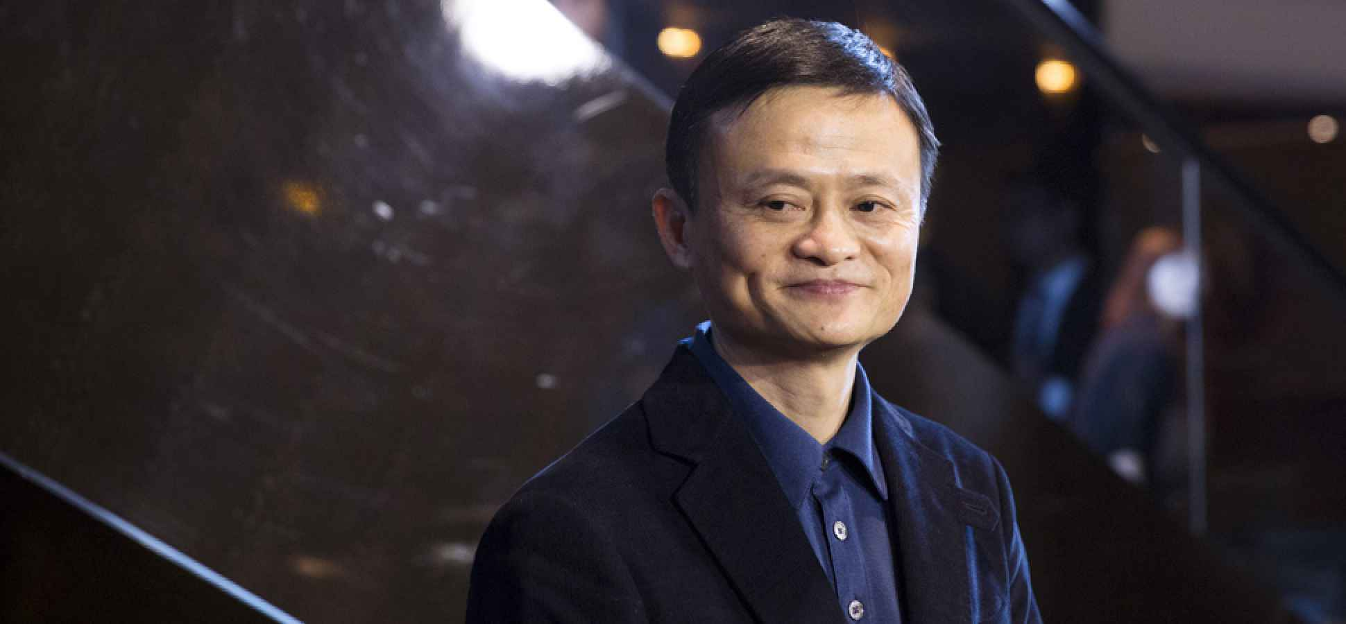 Alibaba's Jack Ma Says Life Was Better When He Earned Next to Nothing