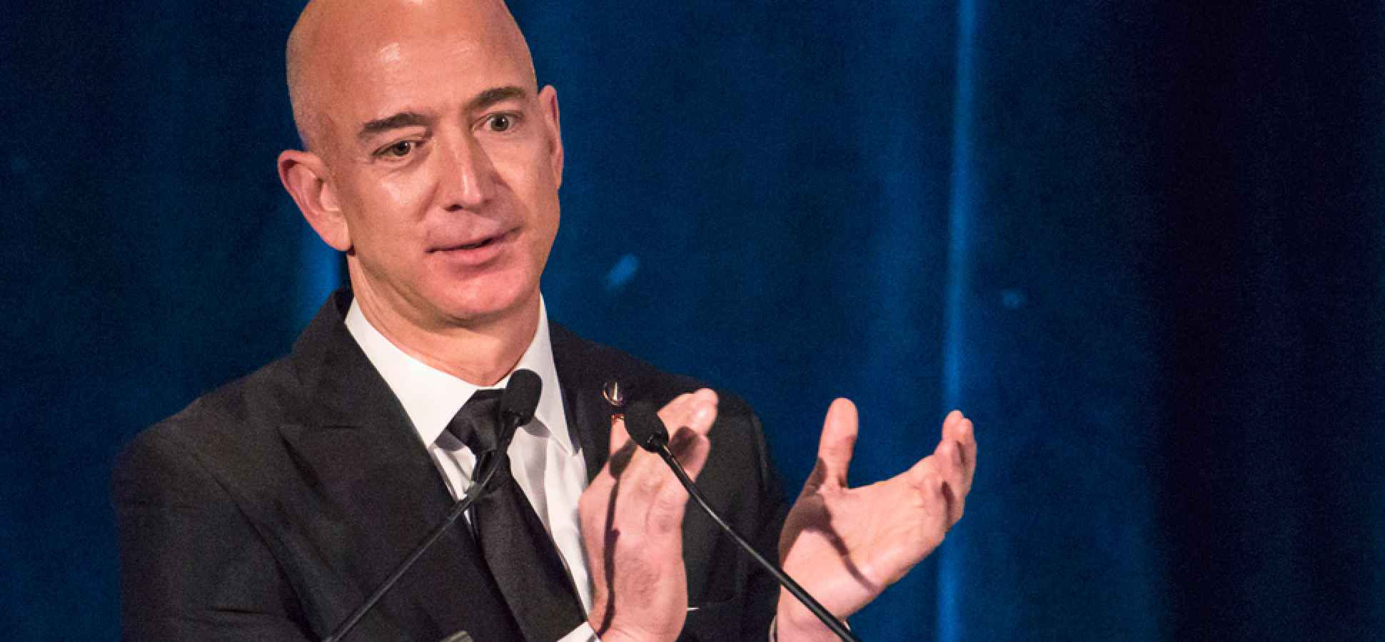 6 Things You Learn From Arguing With Jeff Bezos Inc Com